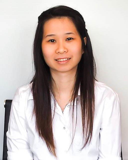 Christina Lai - Accountant