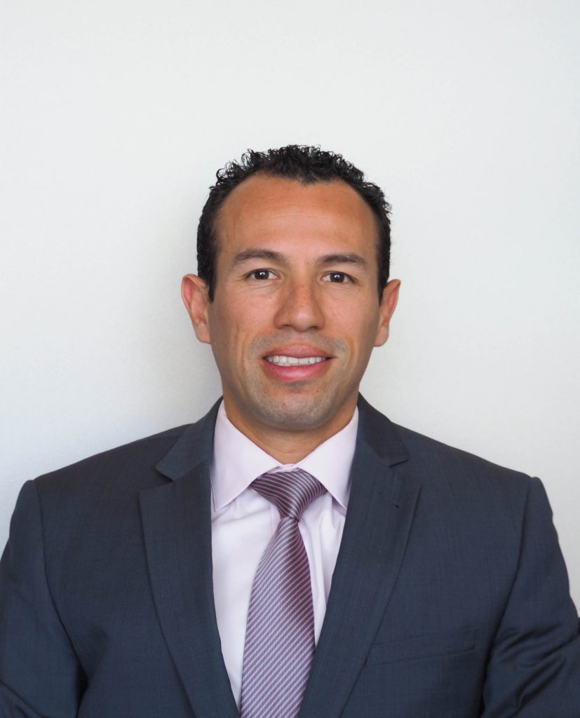 Nick Cardenas - Accounting Manager for Suttie Financial Group
